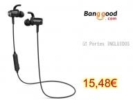Blitzwolf® BW-BTS1 Sport Bluetooth Earphone