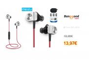 Meizu EP51 Bluetooth HiFi Sports Earbuds
