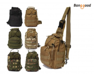 Outdoor Backpack Single
