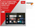 TCL Corporation – TV Led 43