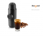 KCASA KC-COFF20 Portable Manual Coffee Maker