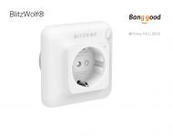 BlitzWolf® BW-SHP8