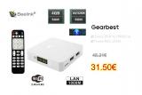 Beelink A1– 4GB RAM