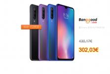 Xiaomi Mi9 128GB Global Banggood