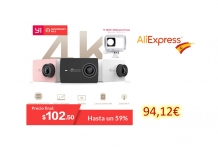 Xiaomi YI 4K International Version Action Cam + Case