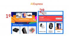 Novo cupão de 4,58€ no Aliexpress