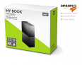 WD My Book 12TB