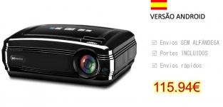 Alfawise X 3200– Espanha