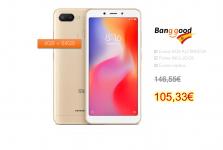 Xiaomi Redmi 6 Global Version 64GB