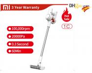 Xiaomi Mijia 1C Handheld Wireless Vacuum Cleaner