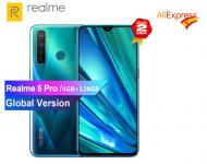 Realme 5 Pro EU Version