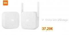 Xiaomi 2.4Ghz 300Mbps Dual Antenna Wireless PowerLine