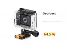 EKEN H6S Action Cam