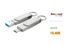 ORICO 3 in 1 Micro USB 64GB