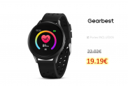 Bilikay SN58 Smart Watch Fitness Tracker