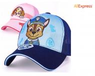 Genuine PAW PATROL cap