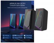 BlitzWolf® AirAux AA-GCR1