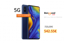 Xiaomi Mi MIX 3 5G Version Global Version
