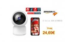 YUNNDOO WiFi IP Camera FHD