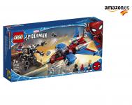 LEGO Super Heroes (76150)