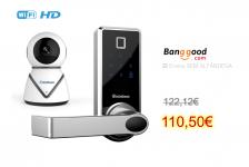 Elinksmart YL-06 Smart Door Lock