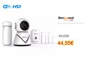 Elinksmart Star30VA HD 1080P
