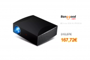 ViviBRiGHt F30UP Android Projector