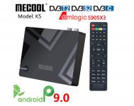 Mecool K5