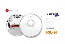 Xiaomi roborock S50 Smart Robot Vacuum Cleaner