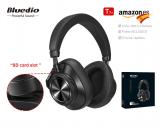 Headphones Bluedio T7 Plus