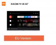Xiaomi Smart TV 4A 43″