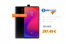 Xiaomi Mi 9T Global Version Espanha