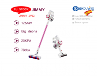 Xiaomi JIMMY JV53 Handheld Cordless Vacuum Cleaner