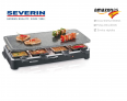 Severin RG 2343 Raclette