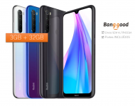 Xiaomi Redmi Note 8T Global 32GB