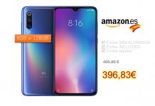 Xiaomi Mi 9 128GB Amazon