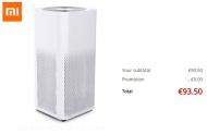 Xiaomi Smart Mi Air Purifier