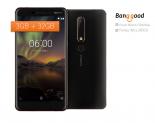 Nokia 6.1 Global Version