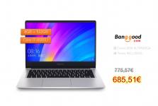Xiaomi RedmiBook Laptop i7-8565U