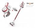 Micol SC189A 2 in1 Handheld Cordless Vacuum Cleaner