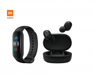 Xiaomi Mi Band 5 + Earbuds Basic 2