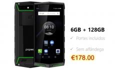 Poptel P60128GB