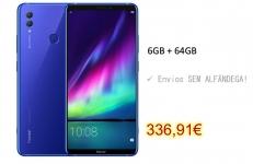 Huawei Honor Note 1064GB