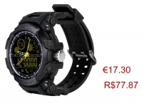 Diggro DI10 Smart Sport Watch