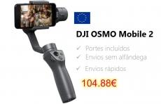 DJI OSMO Mobile 2 Handheld Gimbal Stabilizer