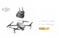 DJI MAVIC 2 Zoom RC Drone