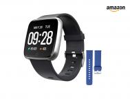 ZKCREATION Smartwatch