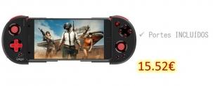 iPEGA PG – 9087 Extendable Bluetooth Controller Gamepad