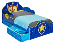 Paw Patrol Cama Infantil