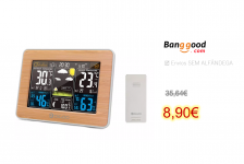 DIGOO DG-EX002 Weather Station